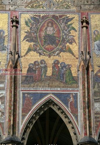 捷克圣维特大教堂6