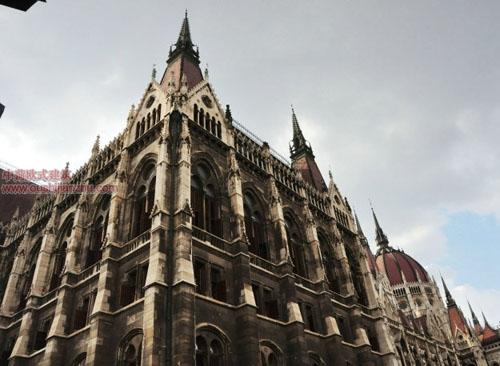 匈牙利国会大厦3