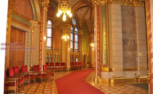 匈牙利国会大厦7