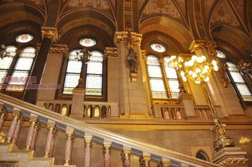 匈牙利国会大厦9