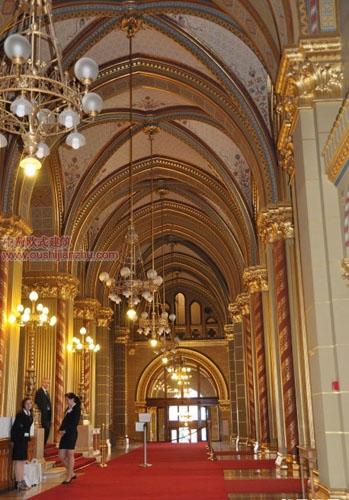 匈牙利国会大厦8