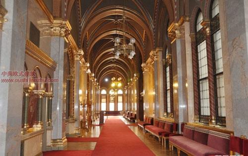 匈牙利国会大厦4
