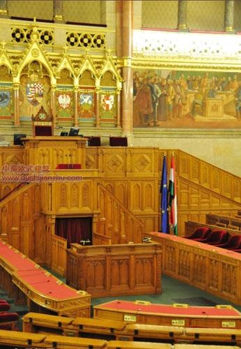 匈牙利国会大厦17
