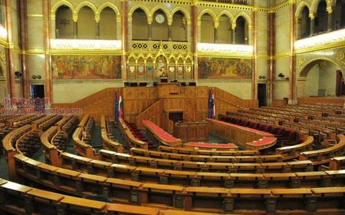 匈牙利国会大厦16