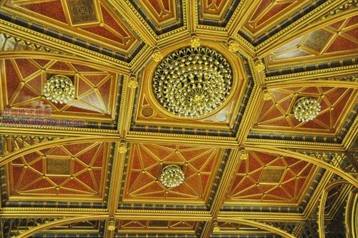 匈牙利国会大厦20