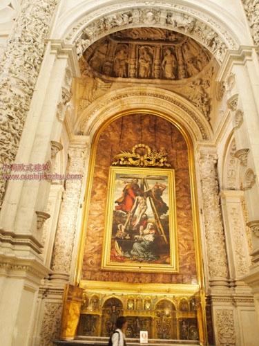 卡泰多拉尔大教堂15