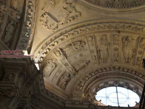 卡泰多拉尔大教堂14