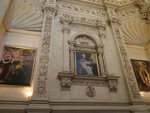 卡泰多拉尔大教堂16