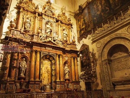 卡泰多拉尔大教堂13