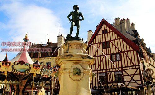 法国第戎8