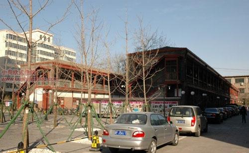 北京国会旧址4