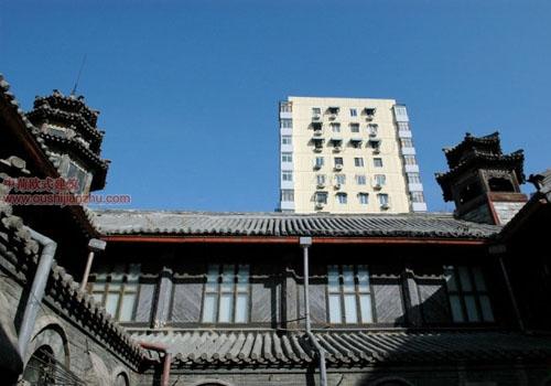 中华圣公会教堂6