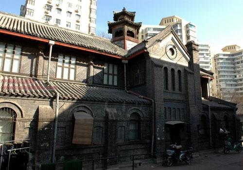中华圣公会教堂2