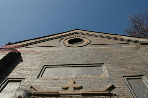 中华圣公会教堂5