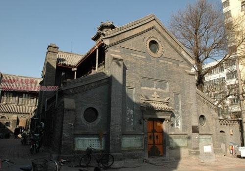 中华圣公会教堂1