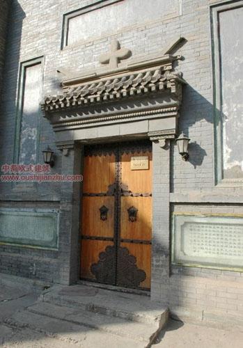 中华圣公会教堂4