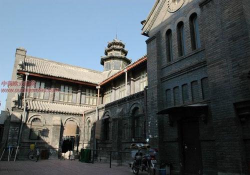 中华圣公会教堂15