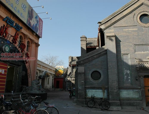 中华圣公会教堂16