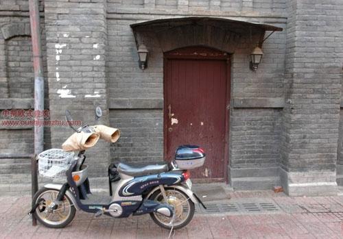 中华圣公会教堂14