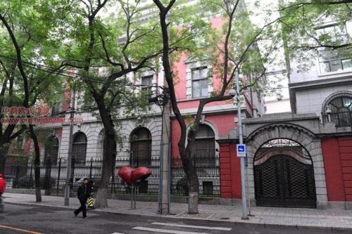 东交民巷1