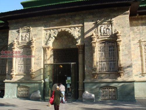 巴列维王宫3
