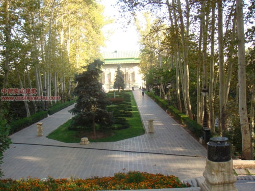 巴列维王宫5