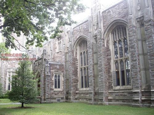 美国普林斯顿大学3