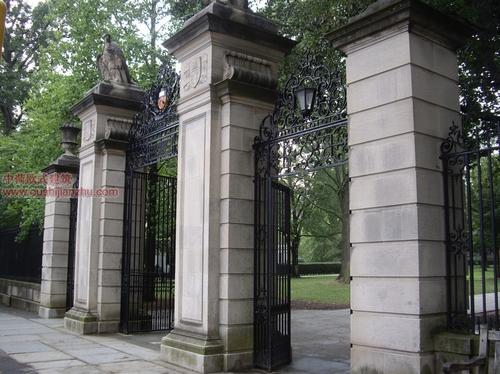 美国普林斯顿大学1
