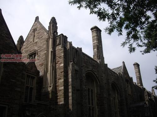 美国普林斯顿大学4