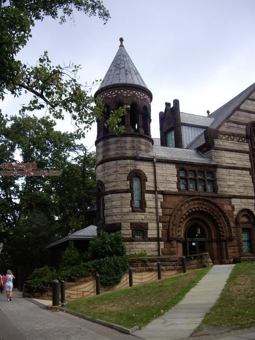 美国普林斯顿大学13