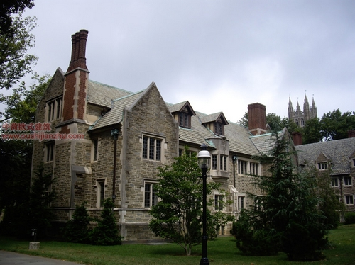 美国普林斯顿大学12