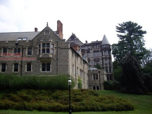 美国普林斯顿大学21