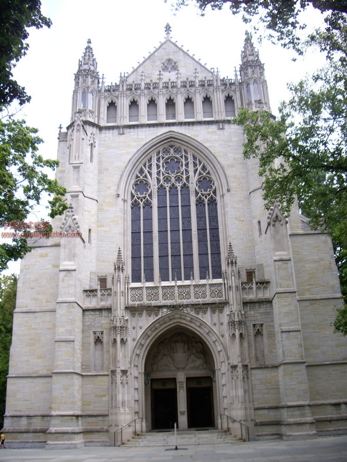 美国普林斯顿大学32