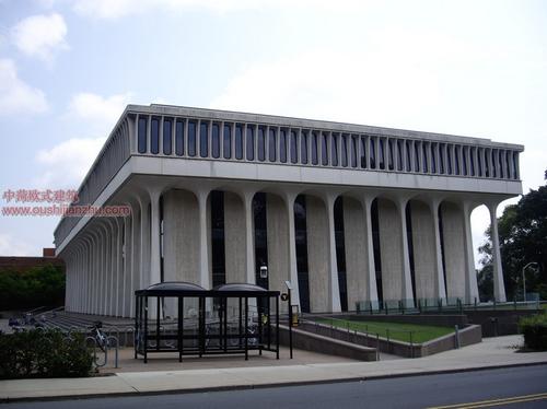 美国普林斯顿大学27