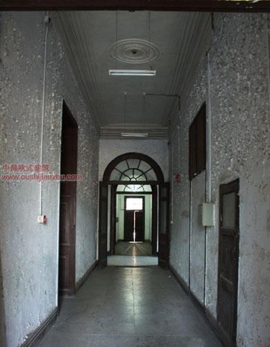 清代陆军部海军部旧址13