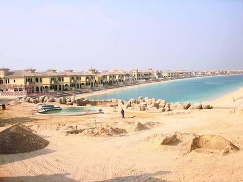 迪拜人的住宅3