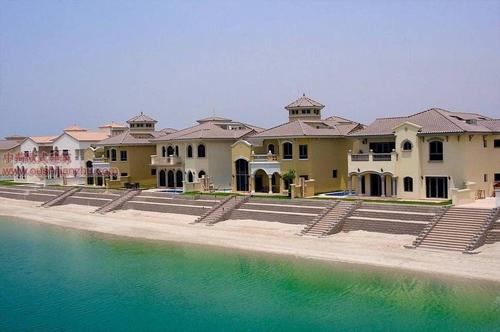 迪拜人的住宅2