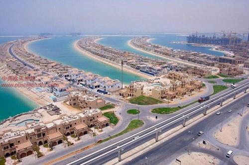 迪拜人的住宅1