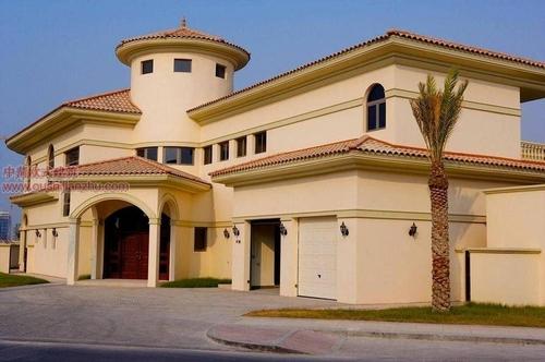 迪拜人的住宅6