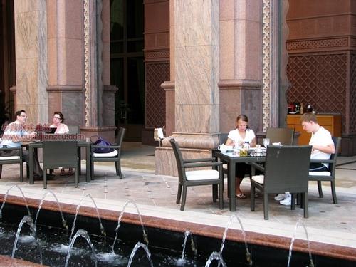 酋长宫殿酒店3