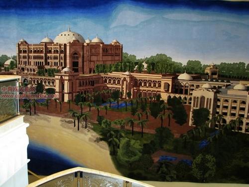 酋长宫殿酒店5