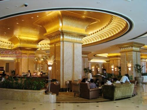 酋长宫殿酒店2