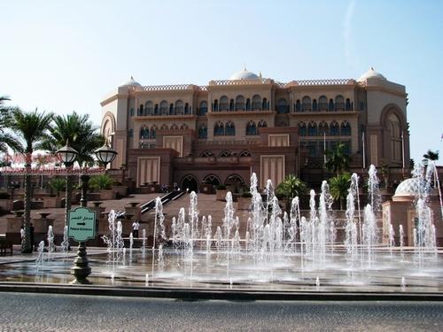 酋长宫殿酒店1