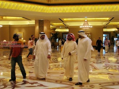 酋长宫殿酒店4