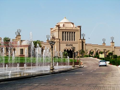 酋长宫殿酒店11