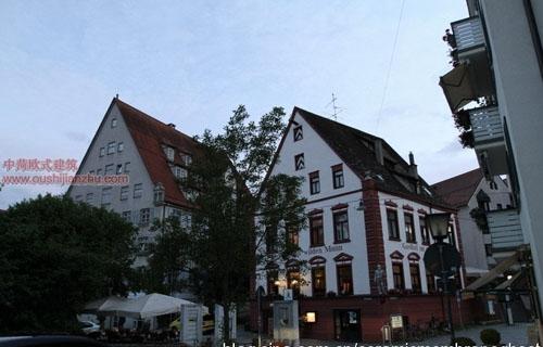 德国乌尔姆6