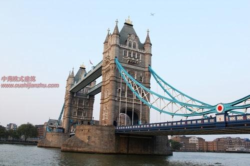 伦敦塔桥2