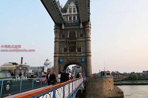 伦敦塔桥7