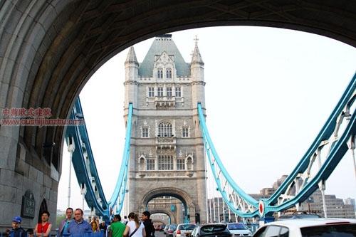 伦敦塔桥8