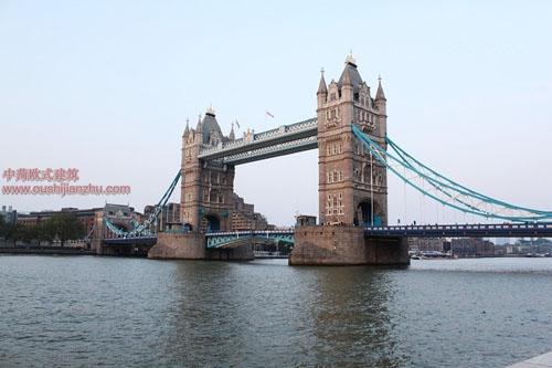 伦敦塔桥11